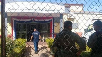 Ministro de Justicia debe ser removido tras lo sucedido en San Pedro, aseguran