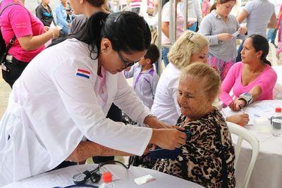 Ciudad Mujer Móvil ofrecerá servicios en Cordillera durante 3 días