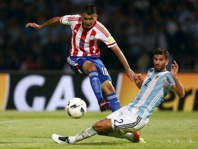 Diez datos imprescindibles de Argentina-Paraguay