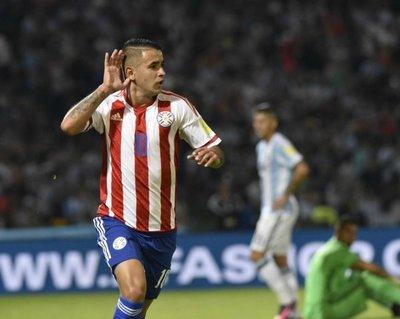 Los 10 datos de los Argentina-Paraguay