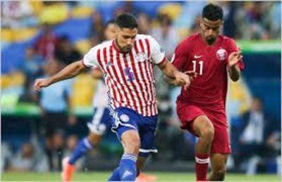 Paraguay cambiará medio equipo para enfrentar a Argentina