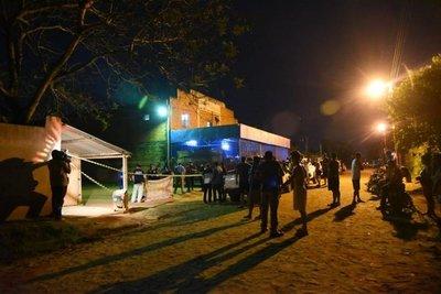 Guardia de seguridad fue asesinado por motochorros