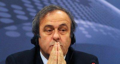 Michel Platini, arrestado en París por concesión a Qatar para ser sede del Mundial 2022