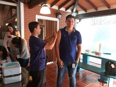 Buscan que se tomen medidas ante posibles picos de influenza