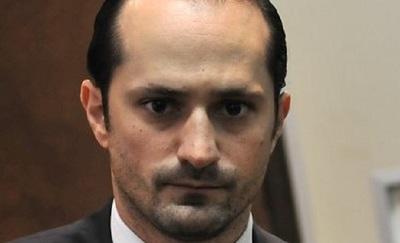 Corte confirma a Rachid y vuelve a la Fiscalía