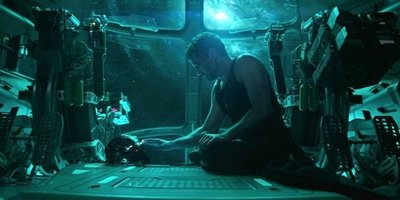 """Premio de MTV confirma a """"Avengers: Endgame"""" como favorita del público"""
