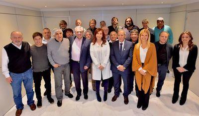 Fórmula Fernández-Kirchner suma respaldo clave hacia elecciones argentinas