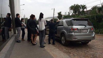 Reconstrucción del crimen del subcomisario Peralta uniría cabos