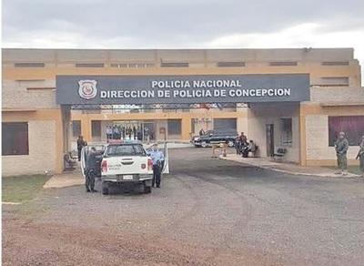 Concepción: Cambios en la dirección policial