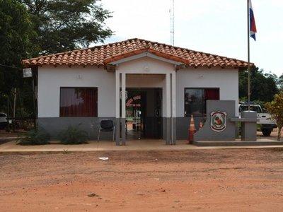 Curuguaty: Investigan homicidio en estancia Nueva Esperanza