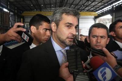 """Marito confirmó: """"no se le toca a Julio Javier Ríos"""""""