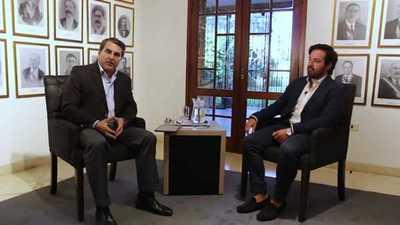 """""""La ANDE hoy en día es un ancla para el despegue económico del país"""""""