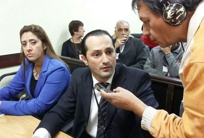 Desde Asociación de Magistrados, dicen respetar carrera judicial de Rachid