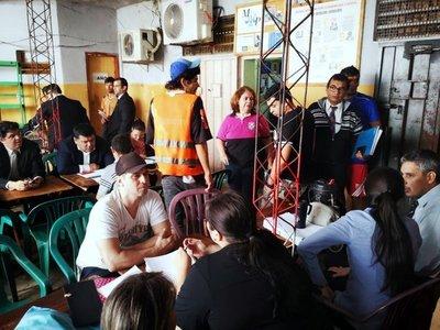 Defensoría Pública: propuestas para superar la crisis carcelaria