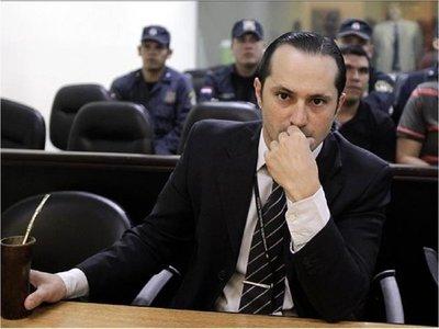 Abogados de Canindeyú rechazan designación de Jalil Rachid