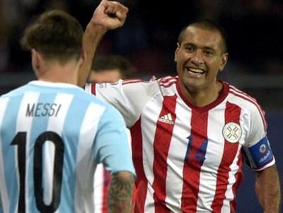 Así fue el último juego contra Argentina en fase de grupos