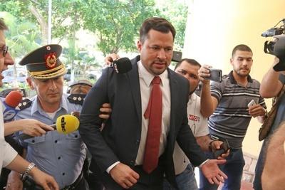 La Corte ratificó: Ulises Quintana seguirá preso