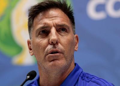 Berizzo asegura que Paraguay saldrá a ganar