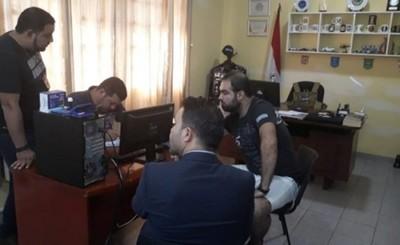 Rapto y millonario robo a ciudadanos libaneses