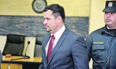 Fracasa otro intento de Quintana para salir de la cárcel