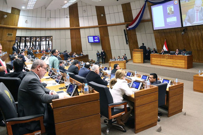 Diputados aprueban ley de autoblindaje