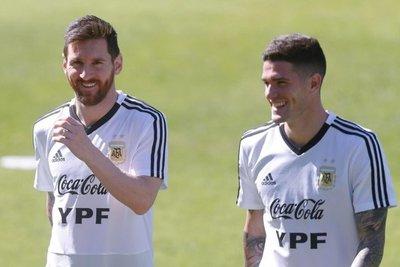 Messi, larga espera de once meses y 22 días
