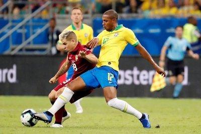Los siete pecados capitales de Brasil