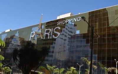 Shopping París brindará una visita guiada a alumnos de la Escuela «8 de Diciembre»