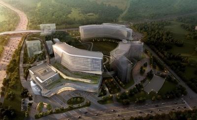 Invertirán USD 100 millones en moderno hospital privado