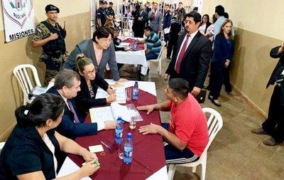 Ambiente convulsionado en penales obligó a cancelar visitas de ministros