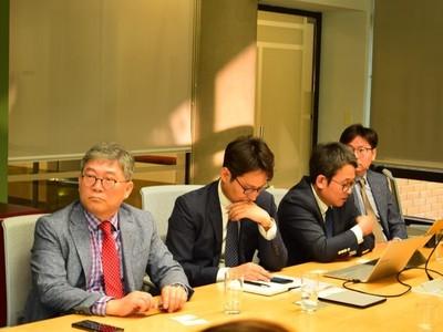 BID y KOIKA trabajan en un nuevo modelo de gestión pública para el desarrollo urbano sostenible