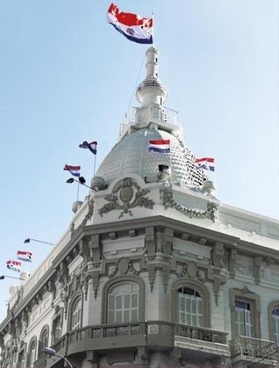 Hacienda colocó Bonos del Tesoro por más de G. 16.000 millones en la quinta subasta