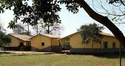 Media sanción para desafectación de predio para instalación de campus de la UNE en 3 Fronteras