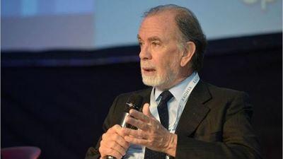 González-Fraga dice que es «aventurado» hablar de moneda única en Mercosur