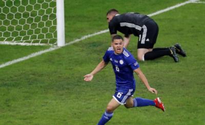 """HOY / La dedicatoria de Trovato para Richard Sánchez: """"Tu sueño era jugar en Primera…"""""""