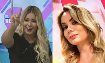 El picante comentario de Dahiana Bresanovich hacia Fátima Román