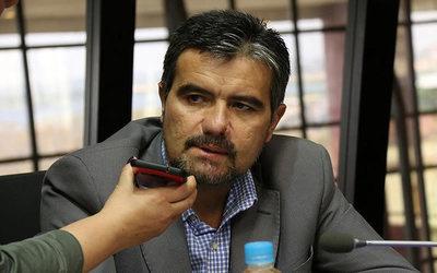 """Édgar Acosta: """"Este es un Gobierno miedoso"""""""