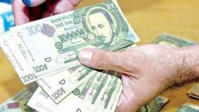 Hacienda pagará desde hoy jueves G. 103.568 millones a los proveedores y acreedores del Estado