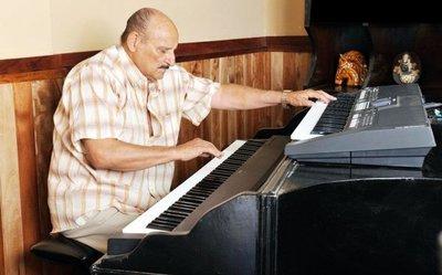 Homenaje al pianista Óscar Faella en ciclo de Salemma