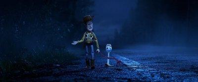 Toy Story 4 (3D y 2D)