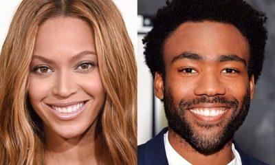 """Escuchá cantar a Beyoncé y Donald Glover en el primer videoclip de """"El Rey León"""""""