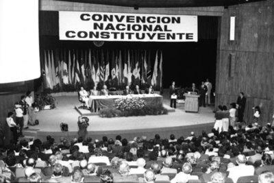 27 años de la sanción y promulgación de la Constitución Nacional