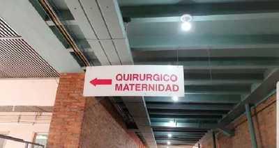 Nena de 12 años dio a luz en Concepción