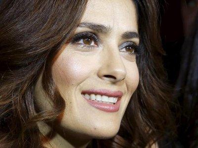 Salma Hayek protagonizará con Owen Wilson la película Bliss