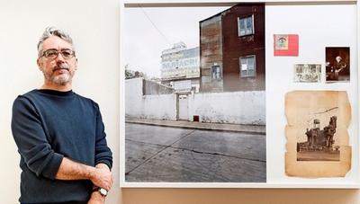 Tras los pasos de Boccard: artista suizo presenta una icónica exposición en Paraguay