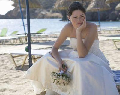 Agentes del fisco arruinaron una boda: se presentaron en la fiesta para cobrar una deuda