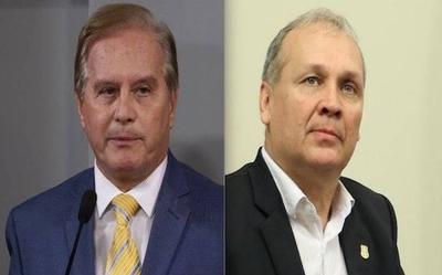 HOY / Por culpa de Mario Ferreiro, no construirán en Asunción 600 viviendas sociales