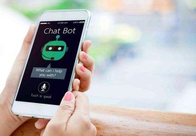 Un robot para conversar con la ciudadanía