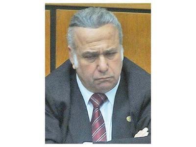 Varios senadores fueron expulsados sin reglamentación