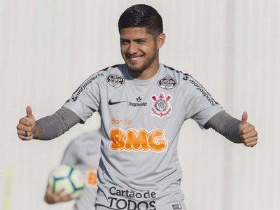 La vuelta de Sergio Díaz está próxima